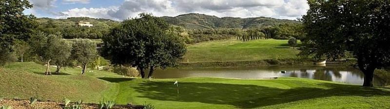 Il Golf 18 buche